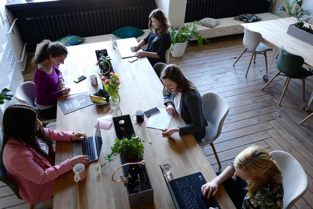 Comunidade e o Empreendedorismo Feminino